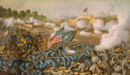150 Years Ago Today – The Battle of Williamsburg