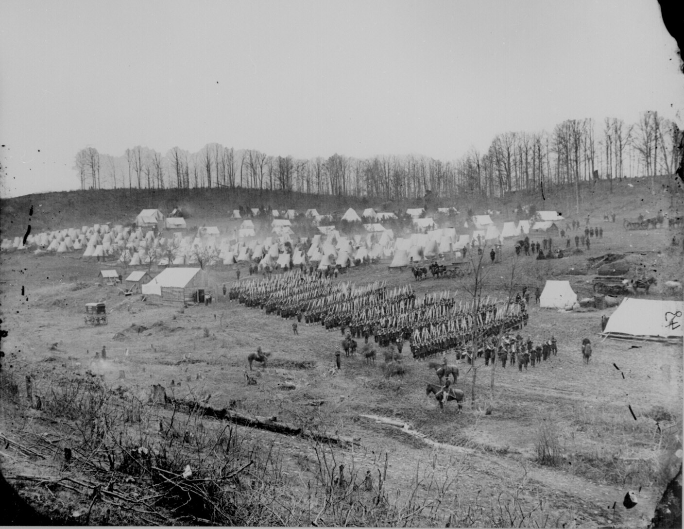 the significance and impact of the battle of antietam or sharpsburg during the us civil war Commentary and archival information about battle of antietam attractions among civil war battle at the antietam national battlefield in sharpsburg.