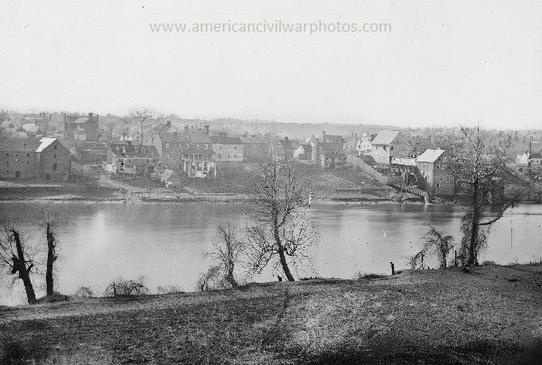 City of Fredericksburg