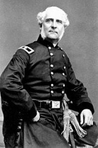 General Wadsworth