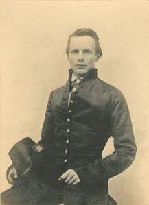 John Pelham 1858