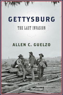 guelzo book cover