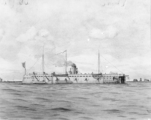USS New Ironsides