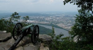 lookout mountain