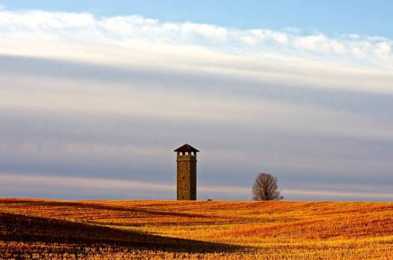 antietam tower 2
